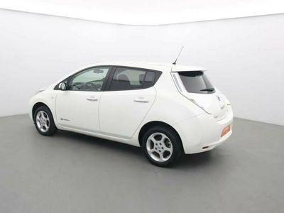 occasion Nissan Leaf 30KWH ACENTA