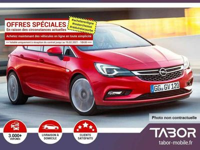 occasion Opel Astra 1.2 Turbo GS Line LED PDC Temp