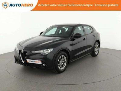 occasion Alfa Romeo Stelvio 2.2 JTDM 2WD 150 ch