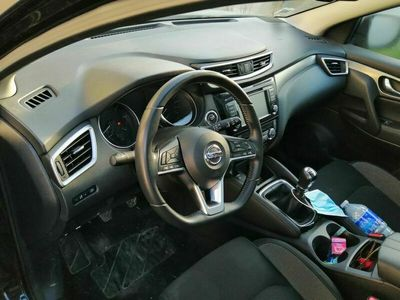 occasion Nissan Qashqai 1.5 dCi 115 Acenta