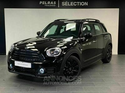 occasion Mini One D Countryman 116ch Longstone BVA7