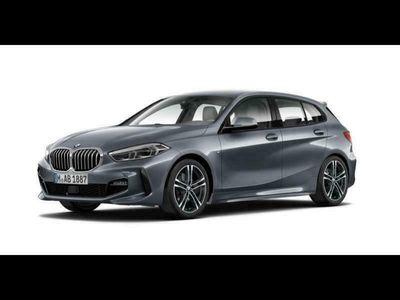 occasion BMW 116 Serie 1 iA 109ch M Sport DKG7
