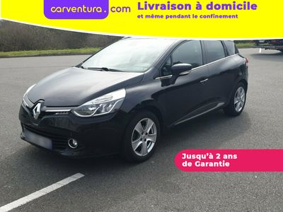 occasion Renault Clio Estate 0.9 tce 90 energy intens Essence