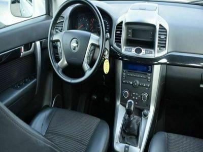 occasion Chevrolet Captiva 2.2 VCDI163 LT 7PLACES