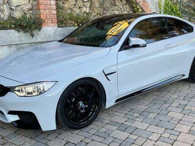 occasion BMW M4 Coupé 431 ch M DKG7