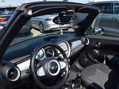 occasion Mini Cooper Cabriolet 122CH