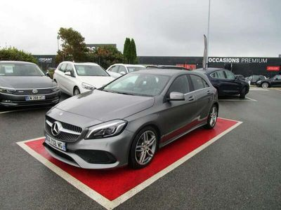 occasion Mercedes 220 BUSINESSd 7G-DCT Executive Edition