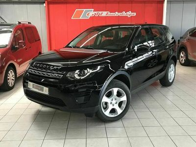 occasion Land Rover Discovery Sport 2.0 ED4 150CH 2WD BUSINESS MARK II