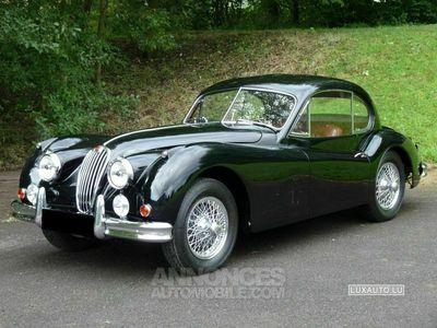 occasion Jaguar XK 140 3.4 FHC