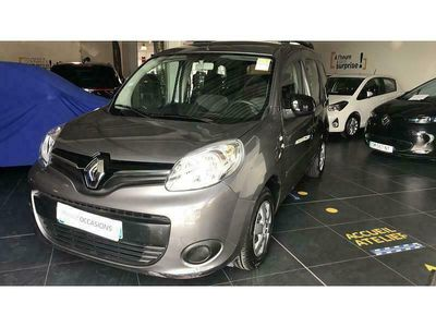 occasion Renault Kangoo dCi 90 Energy Limited