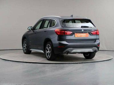 occasion BMW X1 xDrive 20d 190 ch BVA8, xLine