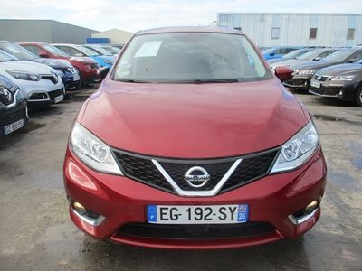 occasion Nissan Pulsar 1.2 DIG-T 115CH TEKNA XTRONIC