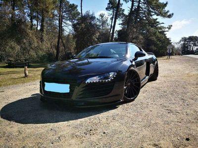 occasion Audi R8 Coupé édition noir, triple carbone Pack GT