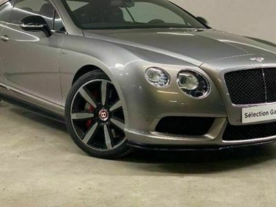 occasion Bentley Continental V8 4.0