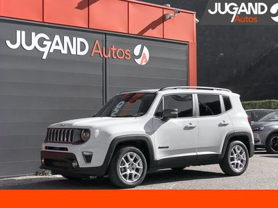 occasion Jeep Renegade 1.6 CRDI 120 LIMITED PLUS