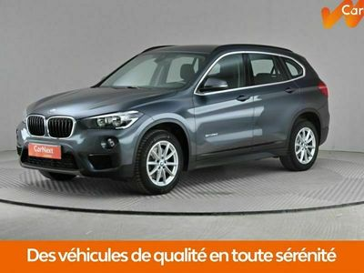 occasion BMW X1 sDrive 20d 190ch, Business