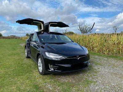 occasion Tesla Model X