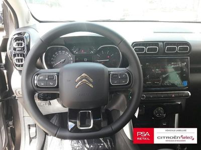 occasion Citroën C3 Aircross PureTech 110 S&S BVM6 Shine