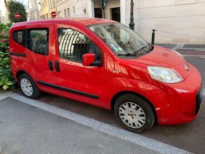 occasion Fiat Qubo 1.3 Multijet 16V 75