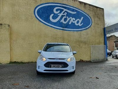 occasion Ford B-MAX 1.0 EcoBoost 100 ch EDITION