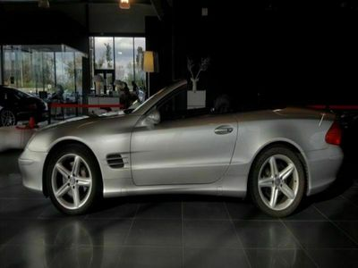occasion Mercedes SL500 BVA