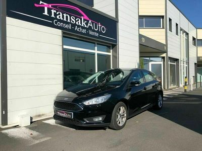 occasion Ford Focus 1.0 EcoBoost