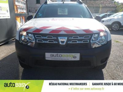 occasion Dacia Duster 1.5 Dci 110 CV 4x4 Soc. 2 Places
