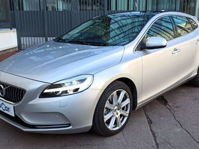 occasion Volvo V40 Inscription Luxe - T3 152 Geartronic