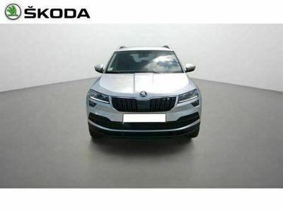 occasion Skoda Karoq 2.0 TDI 116ch SCR Clever DSG Euro6ap - VIVA2801074