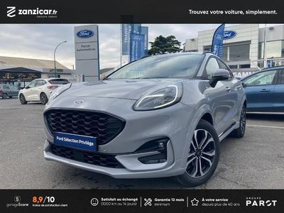 occasion Ford Puma 1.0 EcoBoost 125ch ST-Line DCT7