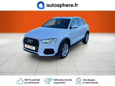 occasion Audi 50 2.0 TDI 150ch ultra Ambition Luxe