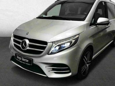 occasion Mercedes V250 Avantgarde Edition EAV AMG+Pano+AirbagFond