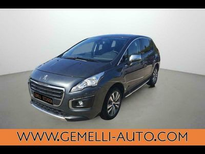 occasion Peugeot 3008 1.6 BlueHDi 120ch Style II S&S