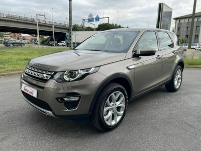 occasion Land Rover Discovery Sport 2.0 TD4 150CH AWD BUSINESS MARK II