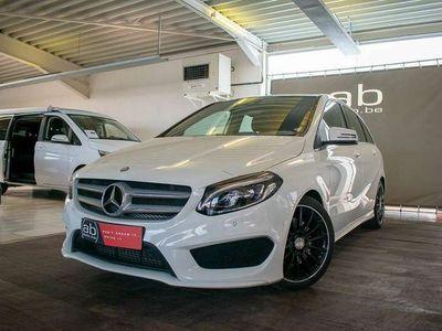 occasion Mercedes B250 4-M *AMG-LINE*, AUTOM, DYNAMIC SELECT, NAV, BT,