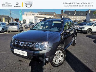 occasion Dacia Duster 1.5 dci 110 4x2 lauréate
