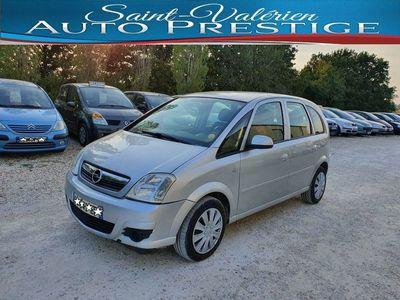 occasion Opel Meriva