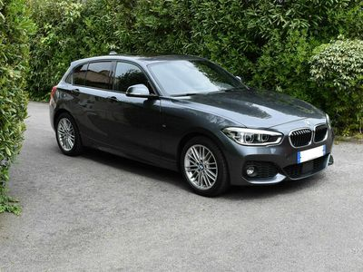 occasion BMW 120 D - Pack M