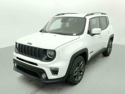 occasion Jeep Renegade S 1.6 Multijet 130 ch