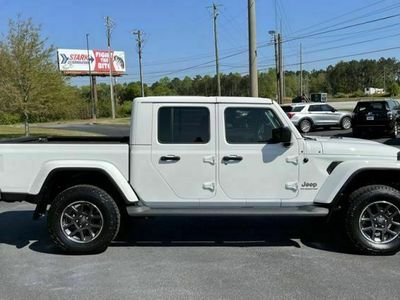 occasion Jeep Gladiator OVERLAND 2020 TOUT INCLUS