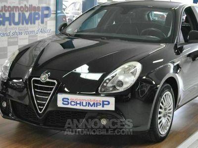 occasion Alfa Romeo Giulietta 1.6l JTDm 105ch IMPULSIVE FAP
