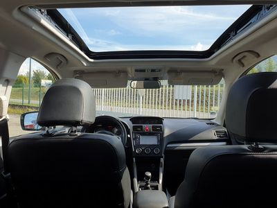 occasion Subaru Forester 2.0d 147 Luxury Pack