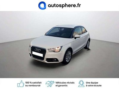 occasion Audi A1 1.4 TFSI 122 Ambition S tronic