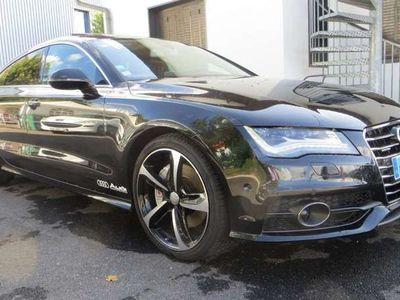 occasion Audi A7 3.0 TDI BI-TURBO QUATTRO AVUS S-LINE