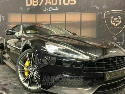 occasion Aston Martin Vanquish Volante 6.0 V12 576