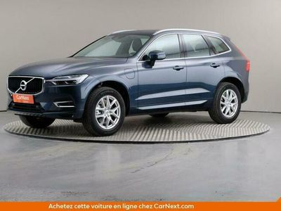 occasion Volvo XC60 T8 Twin Engine 320+87 ch Geartronic8, Business