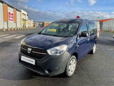 occasion Dacia Dokker SCe 100