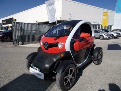 occasion Renault Twizy Intens Rouge 6.1 KW