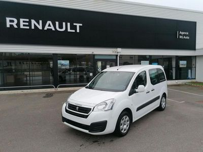 occasion Peugeot Partner Tepee Active 1.6 BlueHDi 100ch BVM5