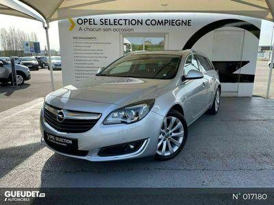 occasion Opel Insignia 1.6 D 136ch Elite